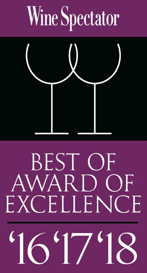 Wine Spectator - Best of 2016